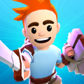 Dungeon Knight 3d Idle Icon