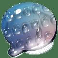 Droplet Keyboard Icon