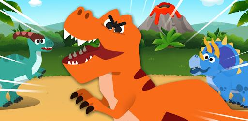 Pororo Dinosaur World Part1 apk