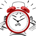loud alarm clock ringtones Icon