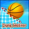 Basketball Dunk Master Icon
