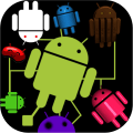 DroidRobot Mascot Wallpapers Icon