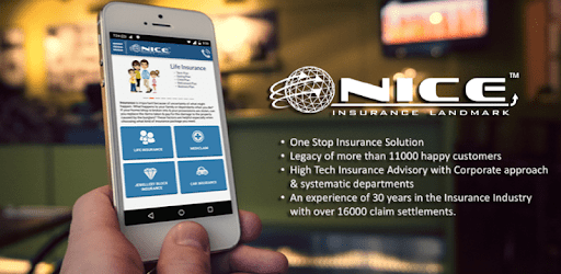Nice Insurance App apk