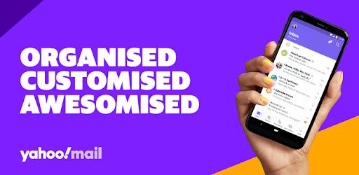 Yahoo Mail – Stay Organised apk