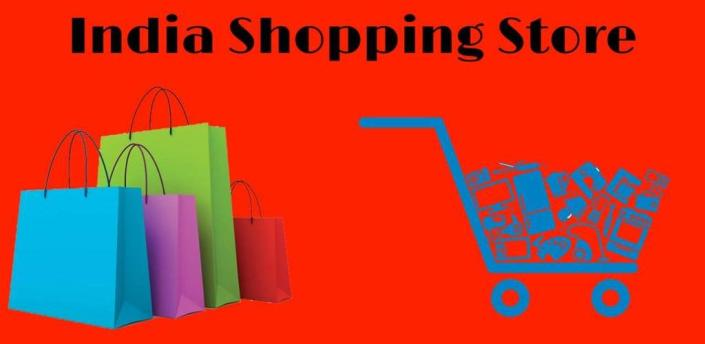 India Shopping Store - Cash On Delivery apk