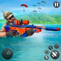 Killer Shooting Mission Strike:Free Shooting Games Icon