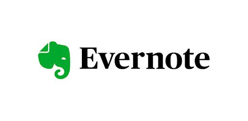 Evernote – Organizer, Planner for Notes & Memos apk