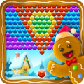 Christmas Cookie - Bubble Pop Icon