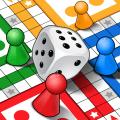 Ludo Classic Game : Ludo Champion Board Game King Icon
