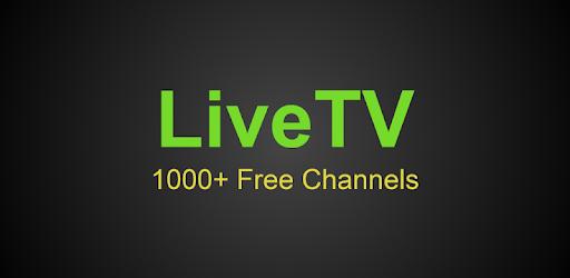 LiveTV - 2500+ worldwide Channels apk