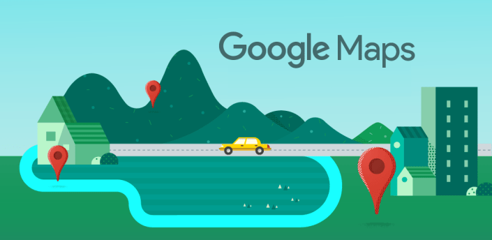 Google Maps - Navigate & Explore apk