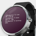 Terminal Watch Face Icon