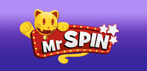 Mr Spin Slots apk