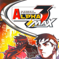 Street Fighter Alpha 3 Max Icon