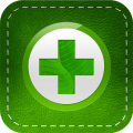 Farmacias Icon
