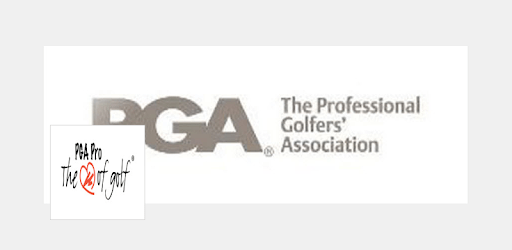 The PGA in Ireland apk