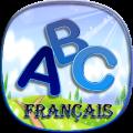 Alphabet français jeux éducatifs Icon