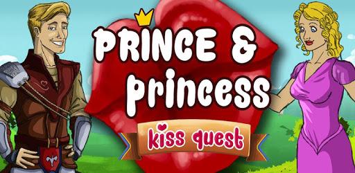 Prince & Princess : Kiss Quest apk