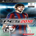 Pro Evolution Soccer 2010 Icon
