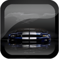 Shelby Mustang Live Wallpaper Icon