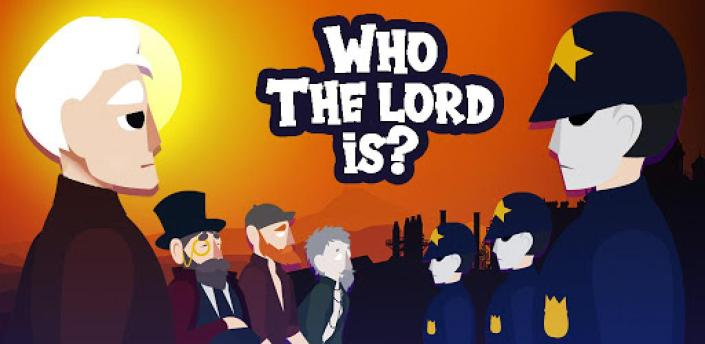 Who the lord is? apk