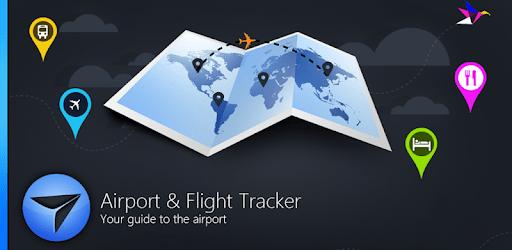 Chennai Airport (MAA) Info + Flight Tracker apk