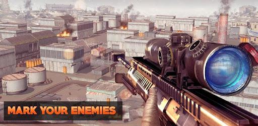 Sniper 3D Shooter- Gun Shooting apk