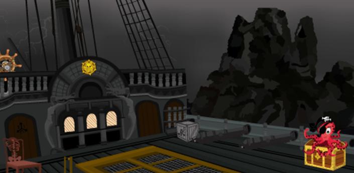 Escape Games-Puzzle Pirate 2 apk