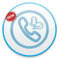 Call Recorder : auto recording & security 2020 Icon