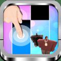 Piano  I Love it-LilPump  Magic Tiles 3 Icon