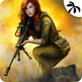 Sniper Arena: PvP Army Shooter Icon