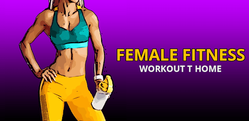 Women Workout at Home - Female Fitness Fat Burning apk