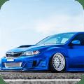 Wallpaper For Cool Subaru Fans Icon