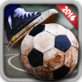 Play Street Soccer Cup 2016 Icon