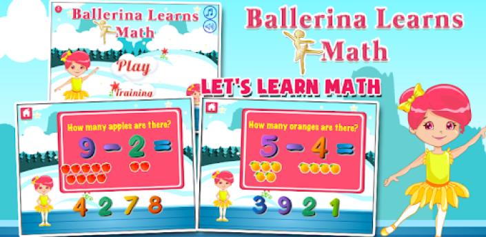 Preschool Math apk