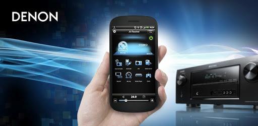 Denon Remote App apk