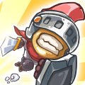King Rivals Premium Icon