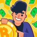 Crypto Trillionaire Icon