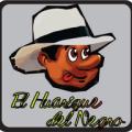 El Huarique del Negro Icon