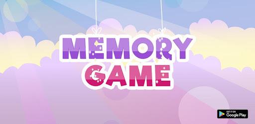 Memory Matching Games apk
