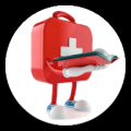 Anti-Lentivirus Icon