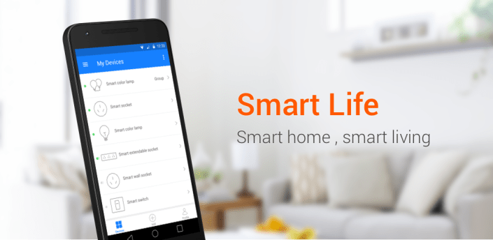 Smart Life - Smart Living apk
