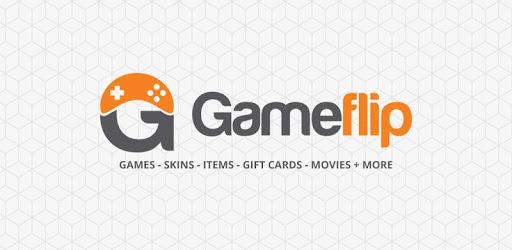 Gameflip: Buy and Sell Games & Digital Items apk