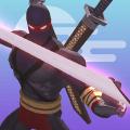 Street Ninja 3D Icon