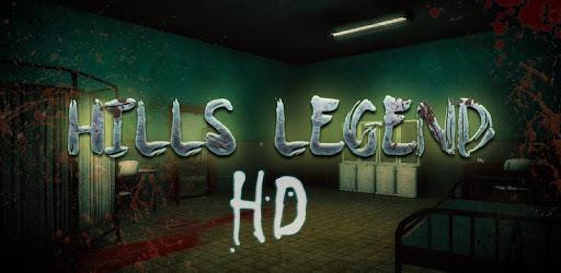 Hills Legend: Action-horror (HD) apk