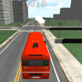 Bus Simulator 2020 - New 3D Bus Simulation Game Icon