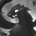 A Dark Dragon VIP Icon