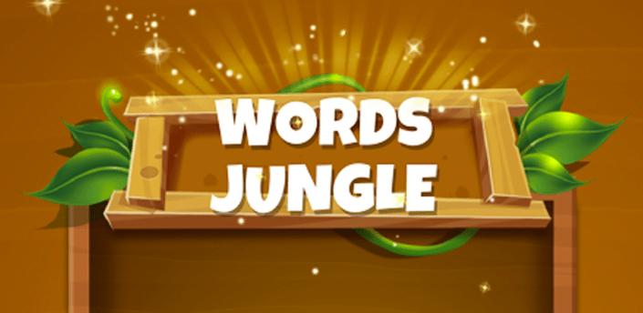 Word Jungle apk