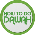 How to do dawah Icon