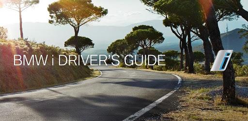 BMW i Driver's Guide apk